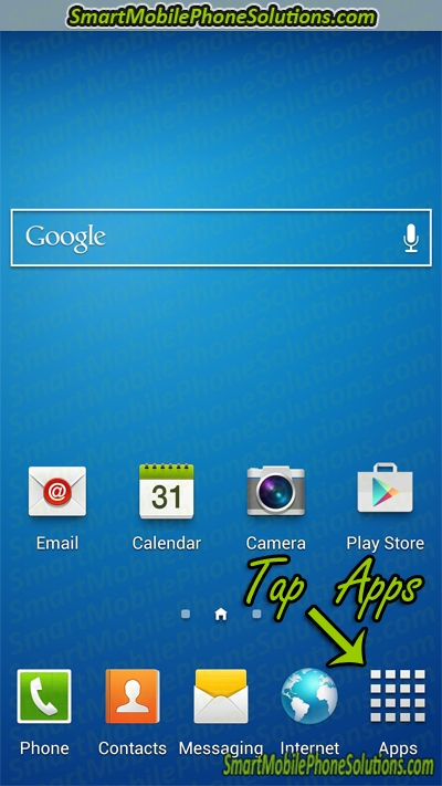 What Is A Widget On An Android Smart Mobile Phone Solutions